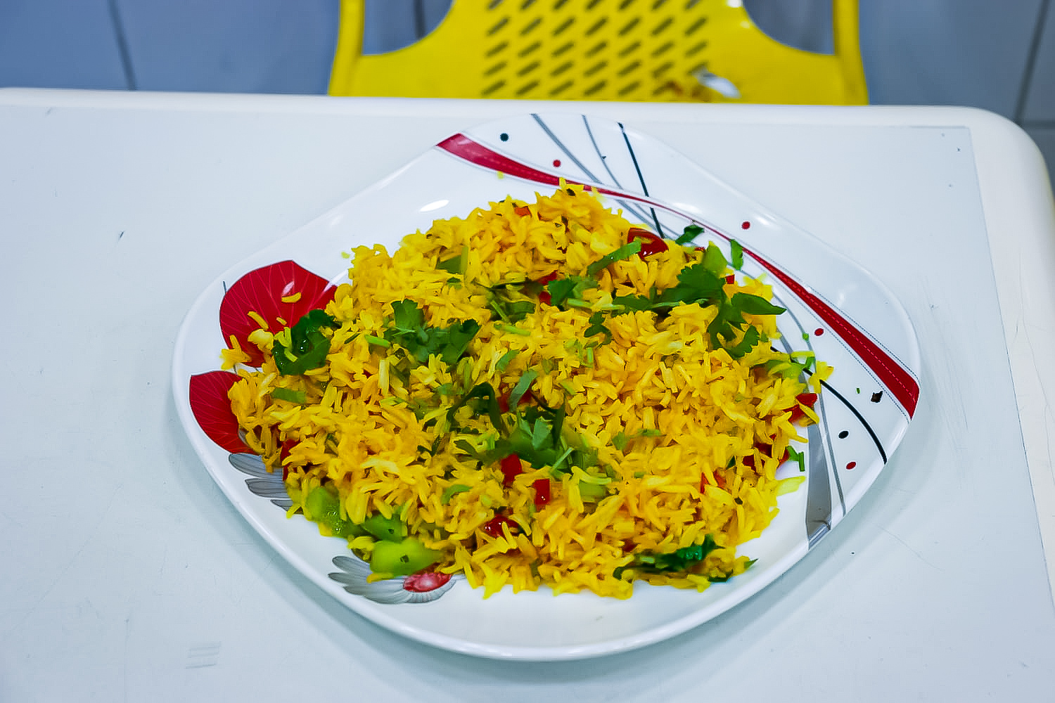 picture of food rice