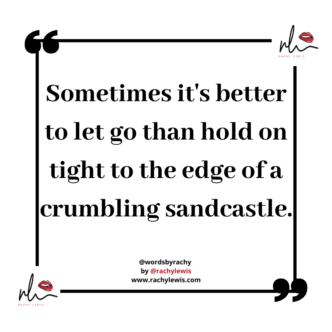 Instagram - Quotes account